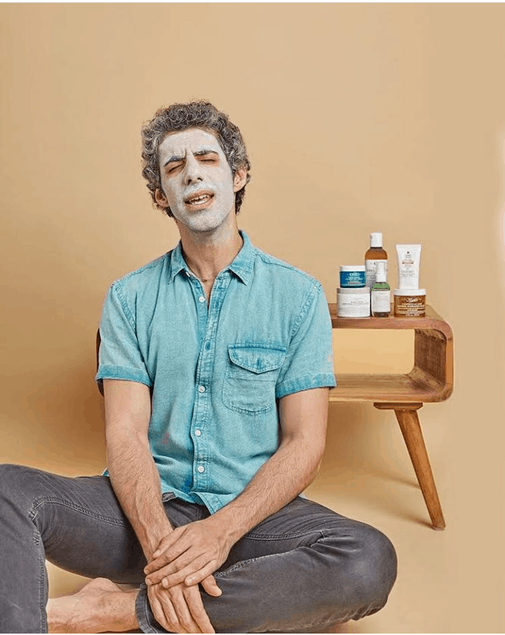 grooming tips skincare