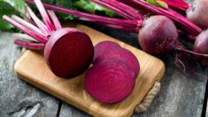 beetroot cure for dark lips