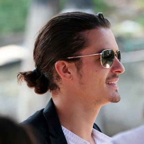 hair bun 2