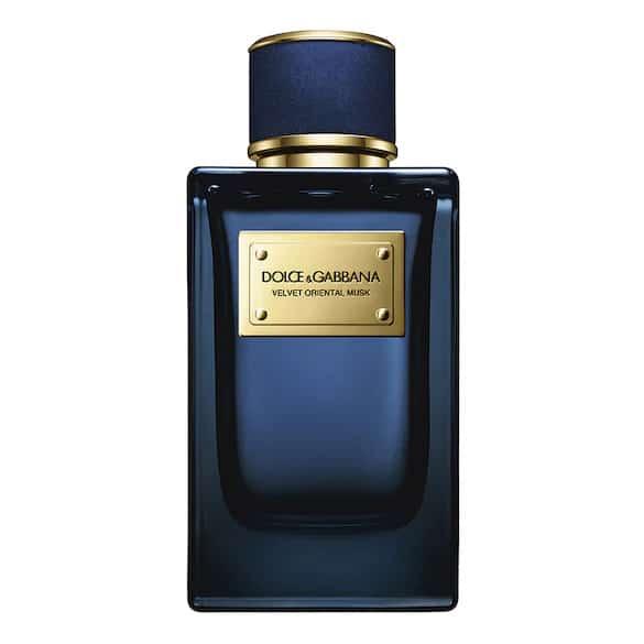 Dolce Gabbana Velvet Oriental Musk