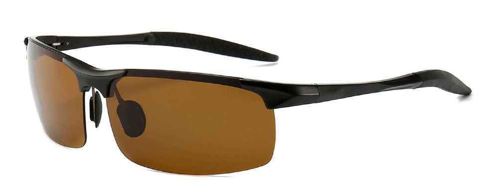 SUNGAIT Men's Polarized Sunglasses